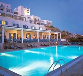 Andromeda Hotels Athens - Holidays Greece