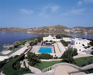 Santa Marina Mykonos Hotels - Holidays Greece